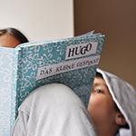 Wir lesen… Vorschule und 1. 2. Klasse Grundschule