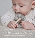 Willkommen Baby Buch